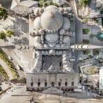 11 Imagens impressionantes e surreais de Istambul em estilo Inception
