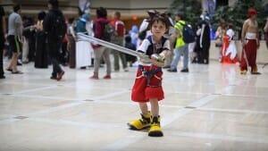 Vídeo musical de crianças fazendo cosplay apresenta como será a próxima geração de cosplayers