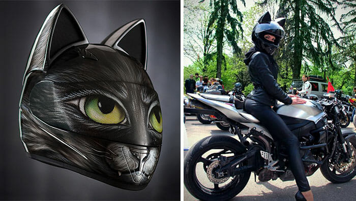 capacete-moto-orelhas-gato