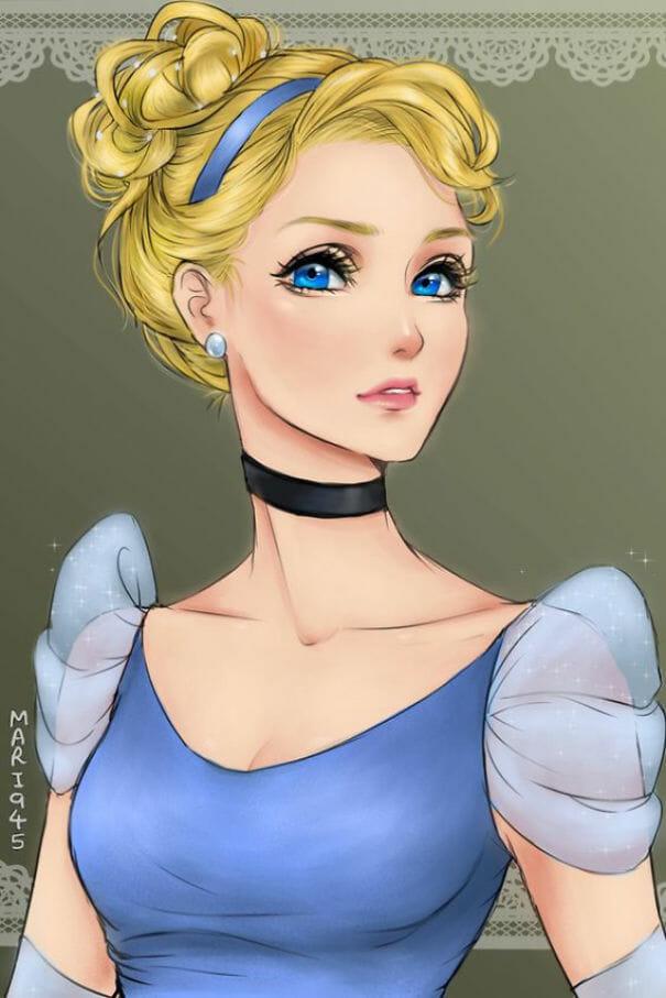 princesas-disney-personagens-anime_5