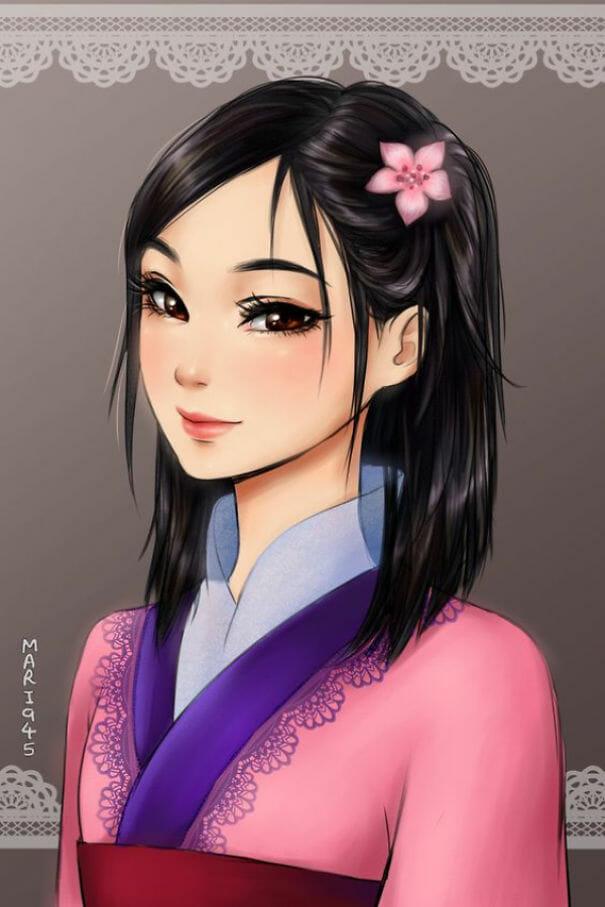 princesas-disney-personagens-anime_6
