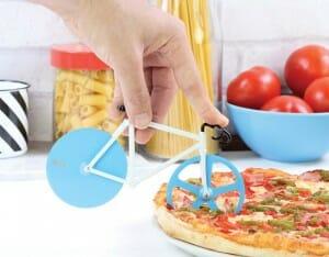 11 Cortadores de Pizza diferentes e criativos para deixar seu jantar muito mais interessante