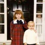 30 Fotos de família que foram arruinadas por crianças