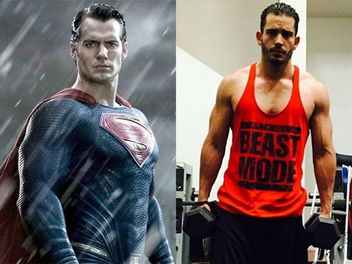 Quem são os dublês que vão encarar as cenas de ação dos filmes de Super-Heróis este ano