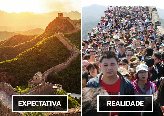 expectativa-realidade-viagens