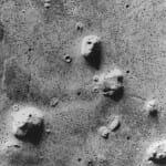 VÍDEO: Jesus em Marte?! Conheça a Pareidolia