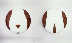 40 Placas de banheiro criativas que existem em bares pelo mundo afora