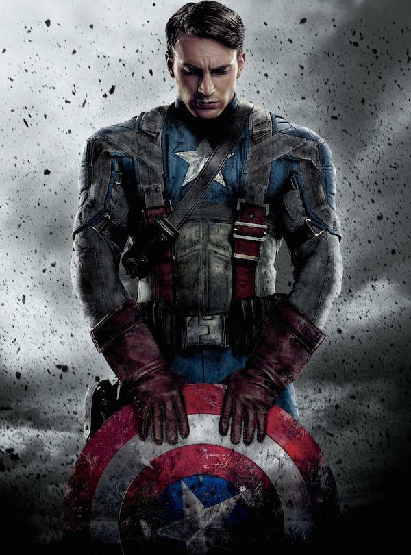 Como são os super-heróis nas HQs vs. nos Filmes - 15 Comparativos