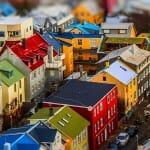 Conheça as 30 cidades mais coloridas do mundo