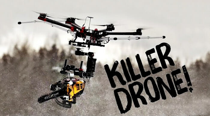 killer-drone-serra-eletrica
