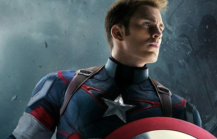 7 Superpoderes que o Capitão América Tem e Você Não Sabia