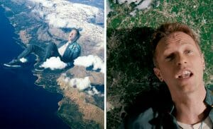 VÍDEO: Novo Trailer 'Up & Up' do Coldplay é Espetacularmente Surreal!
