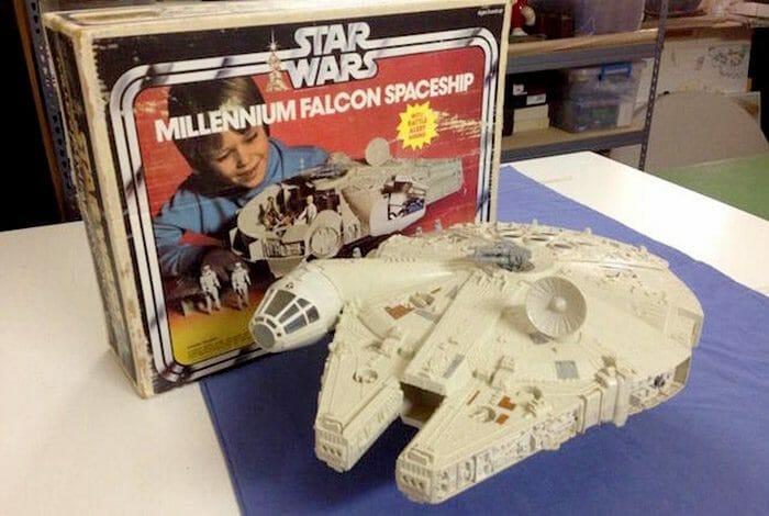 10 Brinquedos Star Wars Que Você Teve Quando Era Criança e Que Hoje Valem Uma Fortuna