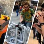 12 Performances Incríveis dos Músicos de Rua Mais Talentosos do Mundo