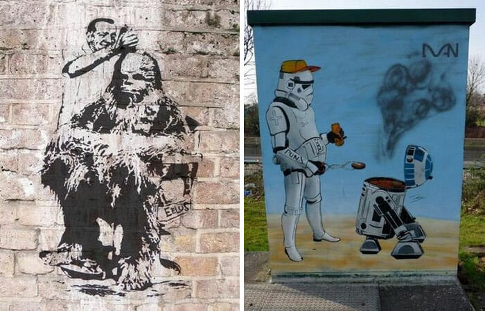 grafites-star-wars