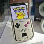 Capa Game Boy Para Smartphones Transforma Seu Android em um Portátil de Verdade!