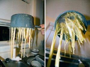 20 Pessoas que Precisam Ser Imediatamente Expulsas da Cozinha