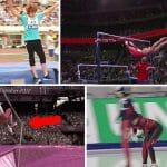 22 Momentos #FAIL Divertidos Da História Das Olimpíadas