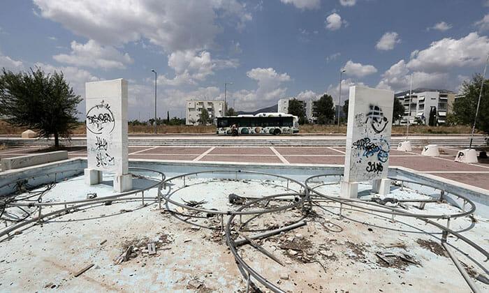 FOTO: Thanassis Stavrakis/ AP