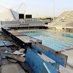Abandono: Veja Como Estão Hoje Parques Criados Para Sediar Outras Olimpíadas Ao Redor do Mundo