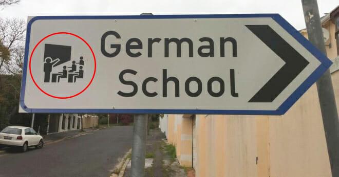 Tradução: Escola Alemã