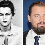 O Tempo Passa! Veja Como Eram vs. Como Estão Hoje 15 Atores Famosos de Hollywood