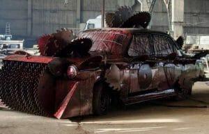 10 Carros Que Estão Totalmente Preparados Para o Apocalipse Zumbi