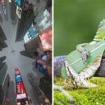 20 Fotografias Fascinantes Do Nosso Fantástico Planeta