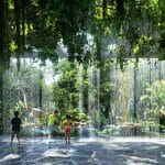 Hotel De Luxo Em Dubai Oferecerá 'Floresta Com Chuva' Para Hóspedes