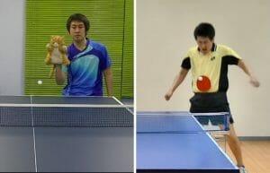 Japoneses São Os Melhores Jogadores de Ping-Pong do Mundo e Este Vídeo Prova Isto