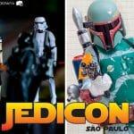 Perdeu? Confira Os Melhores Momentos Da Jedicon 2016!
