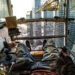 O Que Trabalhadores Do Mundo Todo Veem A Partir De Seus Postos De Trabalho