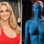 O Incrível Trabalho de Maquiagem Em Atores De Hollywood