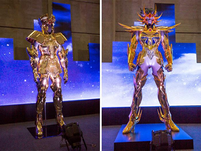 #FoiÉpico! 43 Imagens Legais Para Lembrar Da Comic Con Experience CCXP 2016