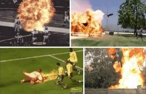 18 GIFs Que Provam Que Qualquer Situação Pode Ser Épica Com Explosões