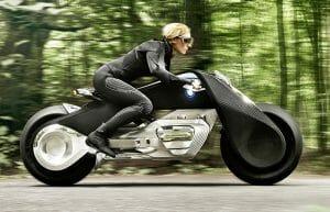 As 6 Motos Elétricas Mais Fantásticas Criadas Até Agora