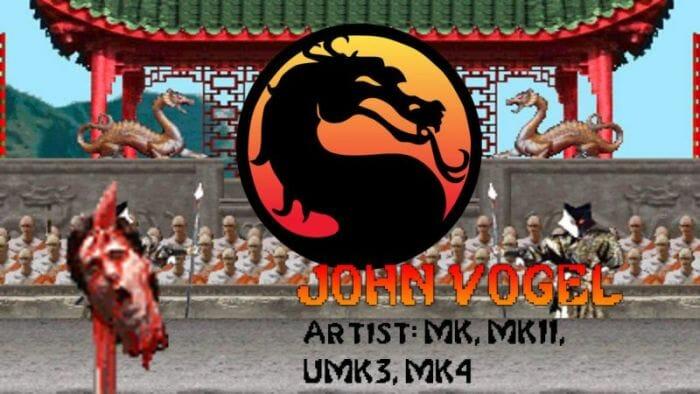 Como Estão Atualmente Os Atores Que Trabalharam No Jogo Mortal Kombat