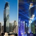 19 Edifícios Sombrios Reais Que Parecem Ser Bases Secretas De Supervilões