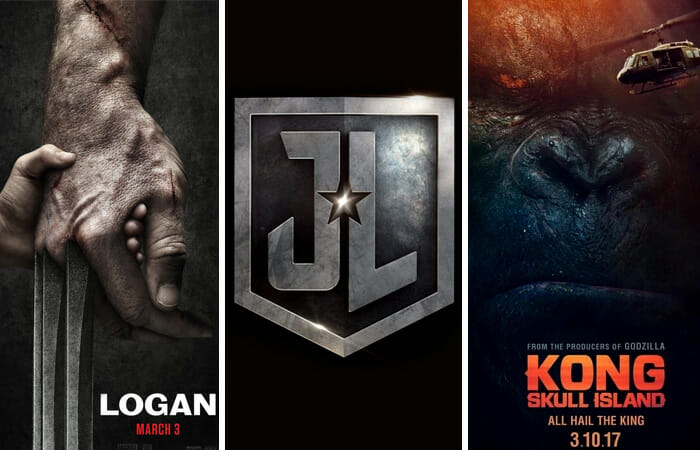 10 Filmes De Cinema Previstos Para 2017 Que Aguardamos Ansiosamente