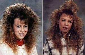 12 Penteados Sombrios Dos Anos 80 Que Farão Você Nunca Mais Reclamar Do Seu Cabelo