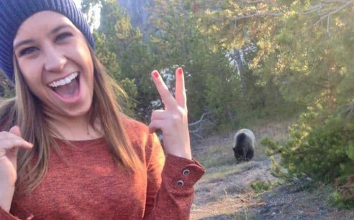 12 Selfies Perigosas Ou Inusitadas Que Poderão Te Dar Calafrios... Ou Não