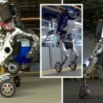 Começou! Boston Dynamics Revela Robô Incrível Que Salta e Se Movimenta Como Humanos (vídeo)