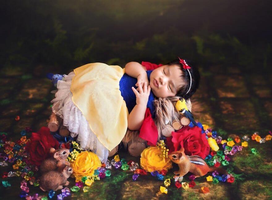 As Seis Princesas Da Disney Mais Lindas Que Você Já Viu