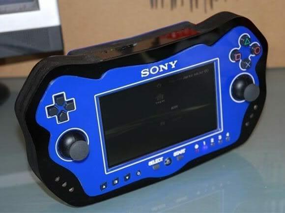 Um PS3 portátil? Quase isso - Veja o vídeo.