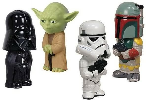 Pen drive Star Wars. Até quem não é fã vai gostar!
