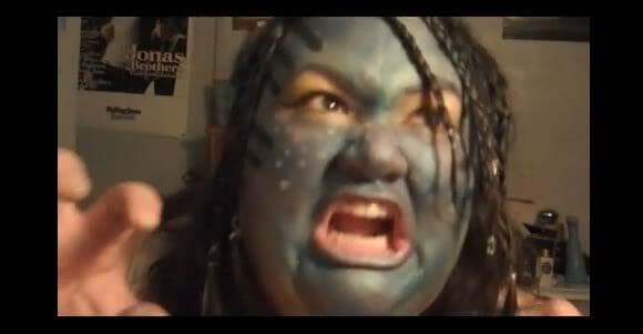 Video Tutorial ensina a criar uma maquiagem de Avatar