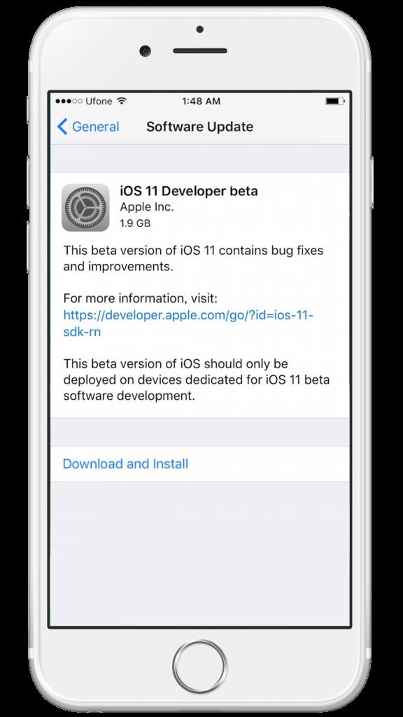 8 Coisas Que Você Precisa Saber (e Fazer) Antes de Fazer Upgrade Para o iOS 11