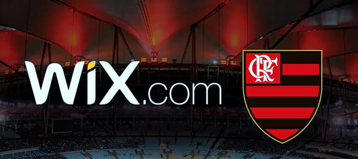 #WixFla – Wix.com e Flamengo Celebram a Maior Torcida Do Brasil