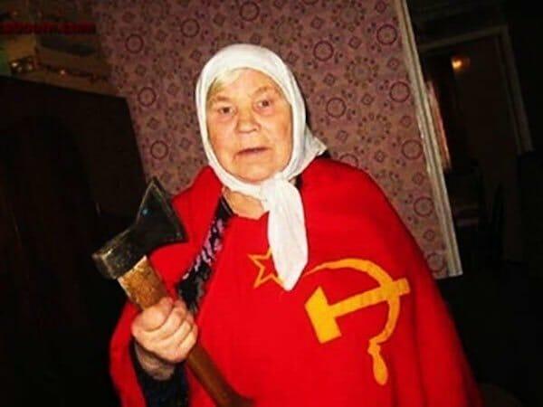 24 Imagens Que Farão Você Ter Certeza Que Os Russos São Malucos