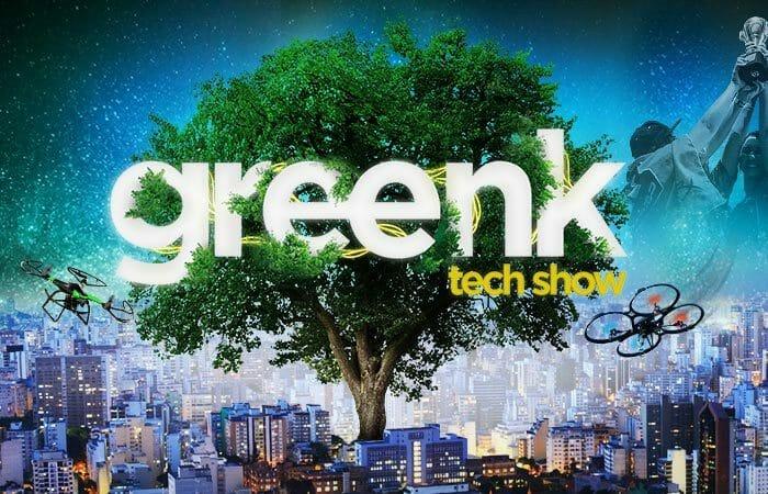 Movimento Greenk Reúne Apaixonados Por Tecnologia Para Conscientização Sobre o E-lixo
